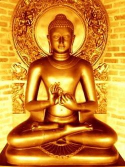 Buddha Sarnath