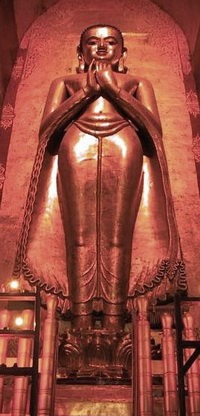 The Appeal of Buddhism