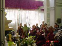 The Theravada Bhikkhu Sangha in Japan