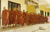 The Theravada Bhikkhu Sangha in Nepal